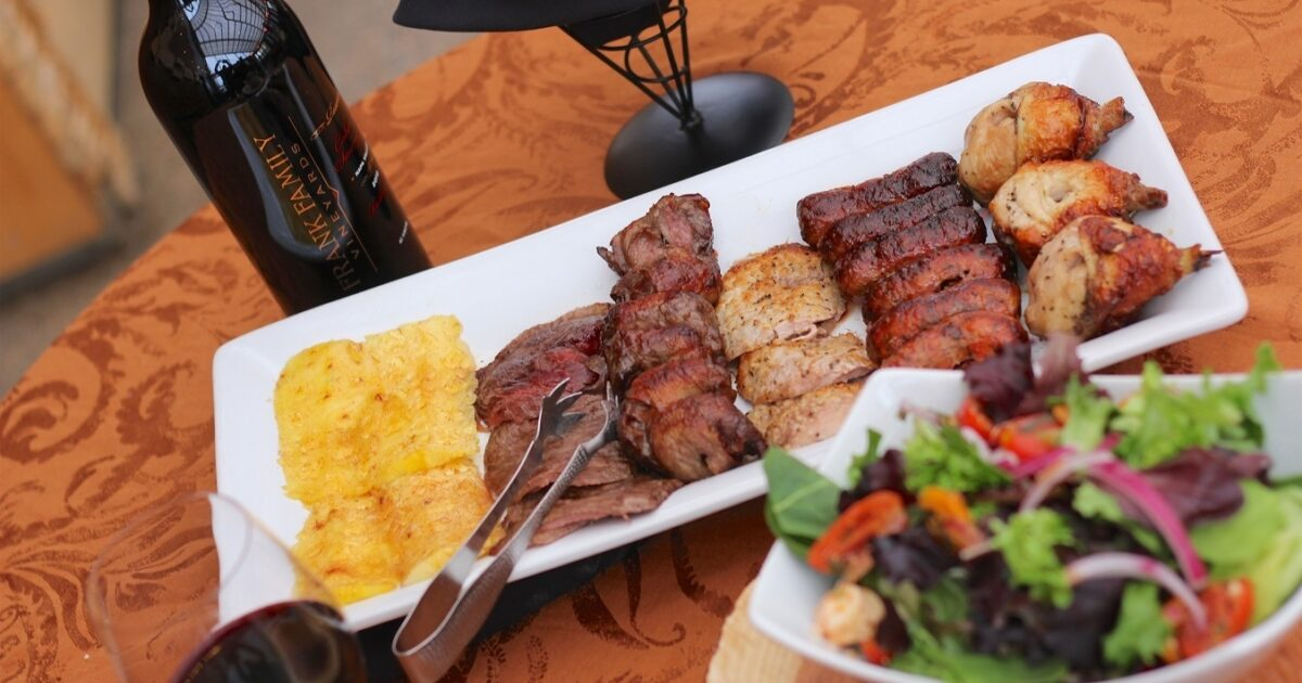 Global Restaurants In Sioux Falls Experience Sioux Falls