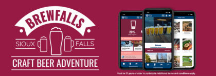 BrewFalls App